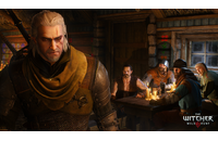 The Witcher 3: Wild Hunt - Game of the Year (GOTY) (UK) (Xbox One)