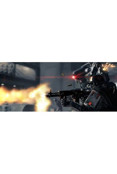 Wolfenstein: The New Order (USA) (Xbox One)