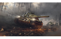 World of Tanks: M22 Locust + Garage Slot + 3 Days Premium