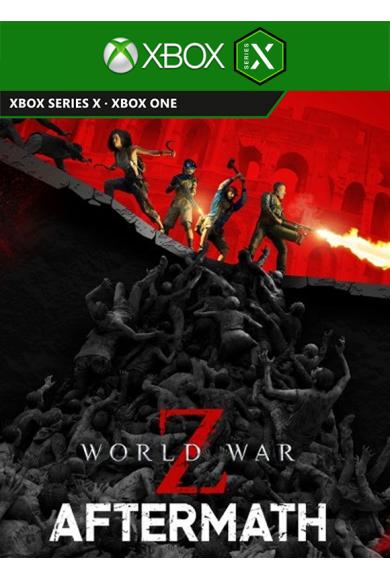 World War Z: Aftermath (Xbox One / Series X|S)