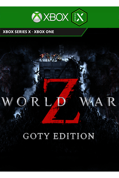 World War Z - GOTY Edition (Xbox One)