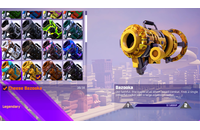 Worms Rumble - Armageddon Weapon Skin Pack (DLC)