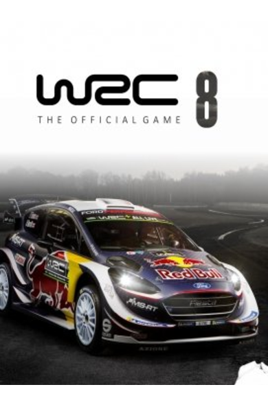 WRC 8 FIA World Rally Championship (Steam)