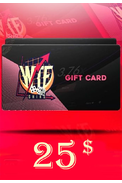 WTFSkins 25 USD