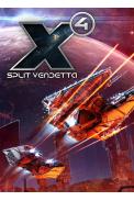 X4: Split Vendetta