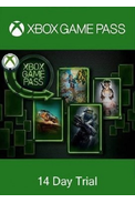 Xbox Game Pass 14 days Trial (Xbox One)