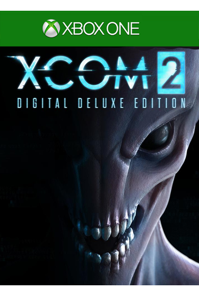 XCOM 2: Digital Deluxe (Xbox One)