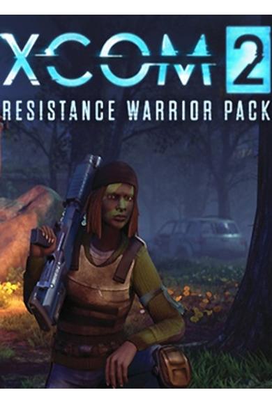 XCOM 2: Resistance Warrior Pack (DLC)