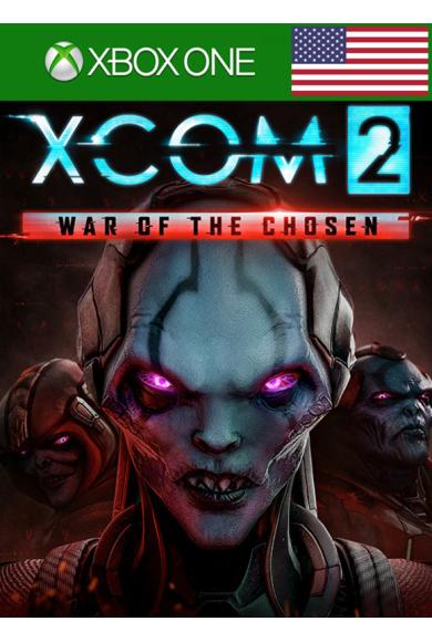 XCOM 2: War of the Chosen (USA) (Xbox One)