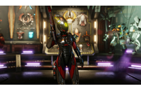 XCOM 2: Shen's Last Gift (DLC)