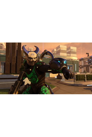 XCOM 2: Reinforcement Pack (USA) (Xbox One)