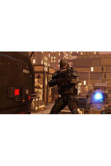 XCOM 2: Reinforcement Pack (DLC)