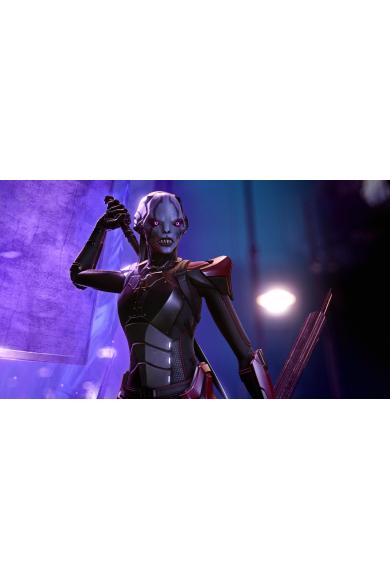 XCOM 2: War of the Chosen (DLC)