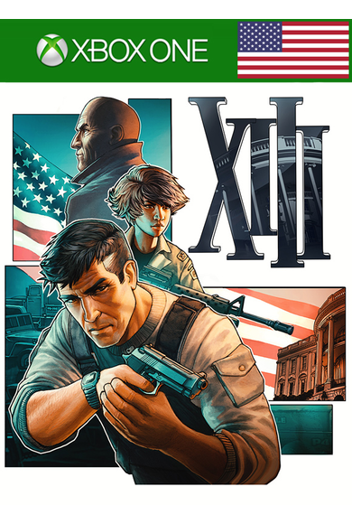 XIII - Preorder bundle (USA) (Xbox One)