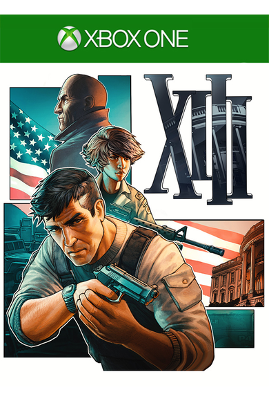 XIII - Preorder bundle (Xbox One)