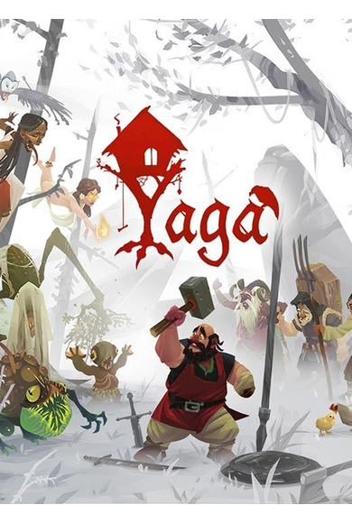 Yaga (Epic Games)