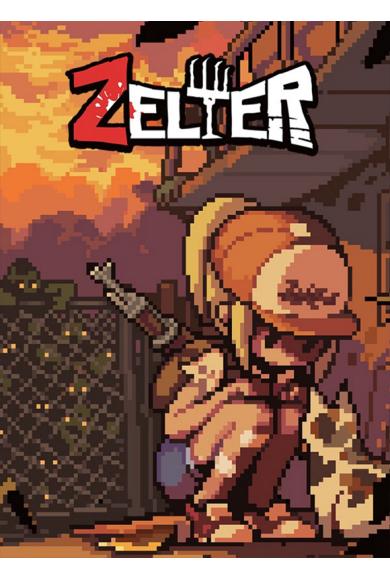 Zelter
