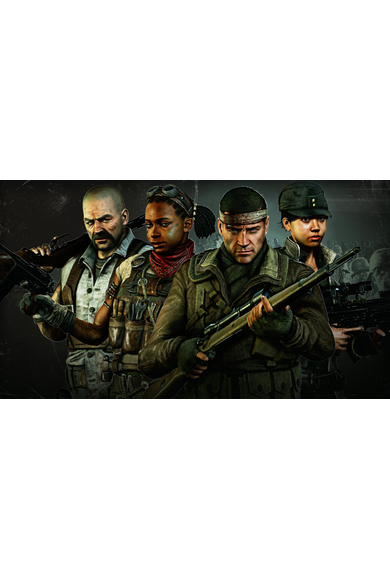 Zombie Army 4: Season Pass
