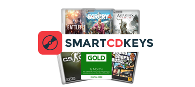 Co jest SmartCDKeys? comparision price cd key shops