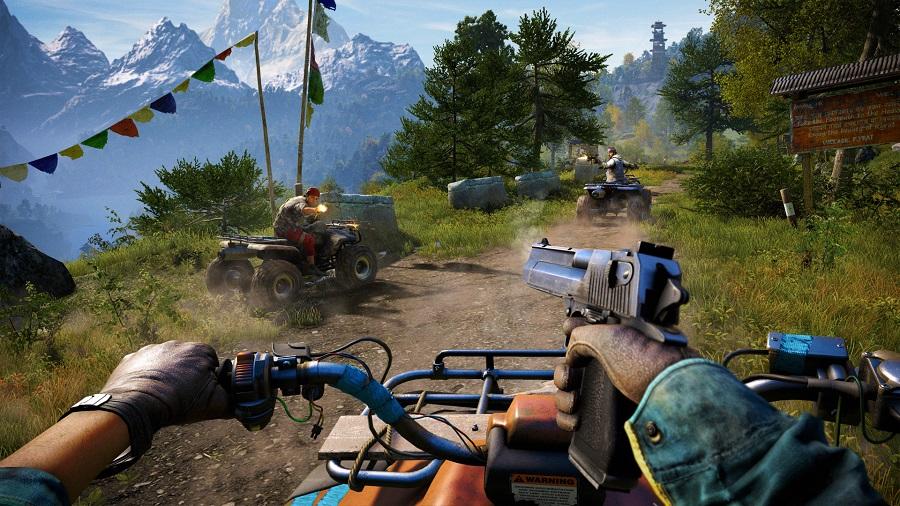Buy Far Cry 4 Hurk Redemption Dlc Cheap Cd Key Smartcdkeys