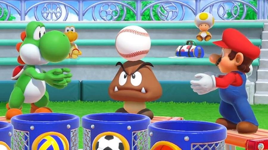 Buy Super Mario Party Usa Switch Cheap Cd Key Smartcdkeys