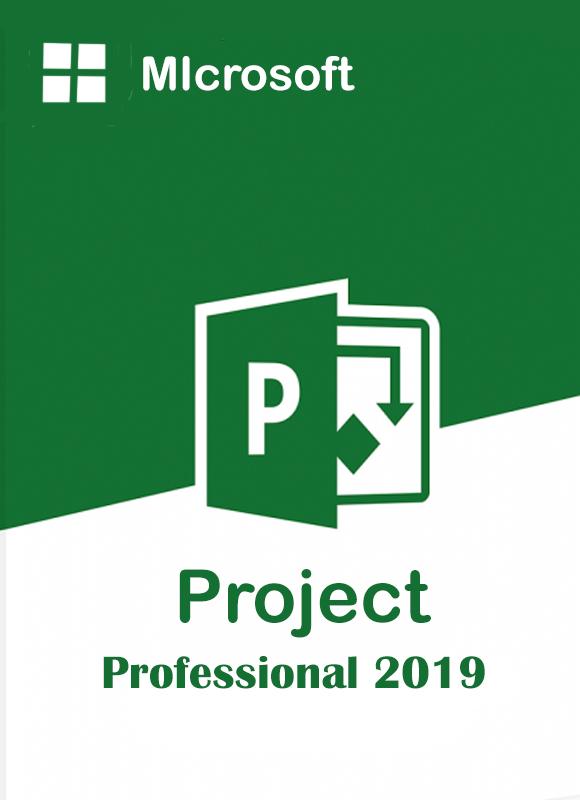 Buy Microsoft Project Professional 2019 Cheap Cd Key Smartcdkeys