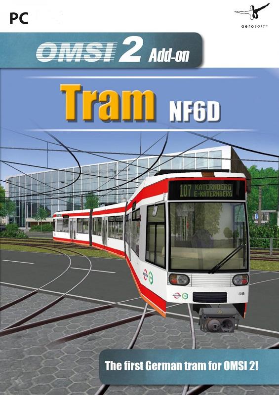 Essen gelsenkirchen strassenbahn OMSI 2: