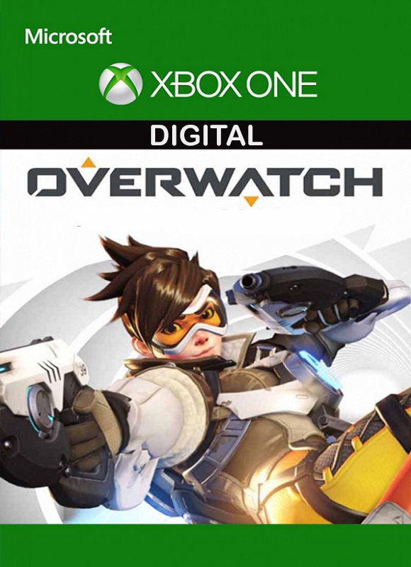 Buy Overwatch Xbox One Cheap Cd Key Smartcdkeys