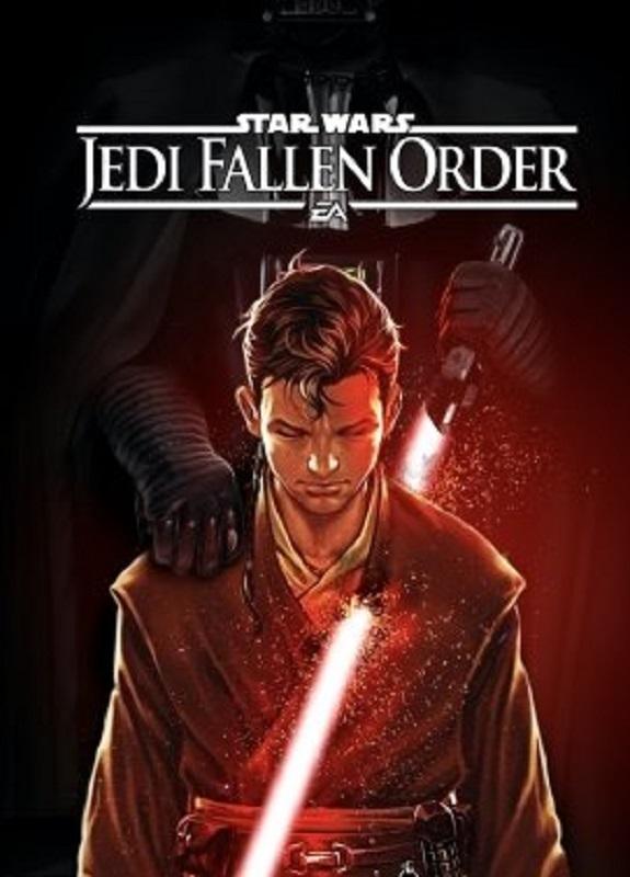 Buy Star Wars Jedi Fallen Order Cheap Cd Key Smartcdkeys