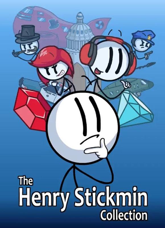 Buy The Henry Stickmin Collection Cheap CD Key   SmartCDKeys